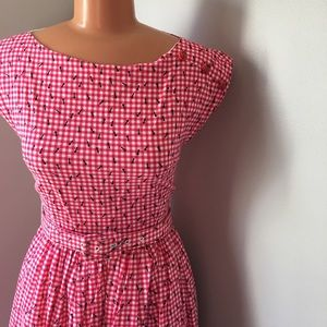 No if's, Ants, or Buts Dress -from ModCloth
